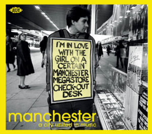 Manchester: A City United in Music