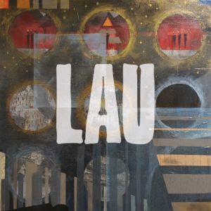 Lau, Midnight and Closedown