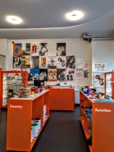 Bauhaus Archiv Museum shop