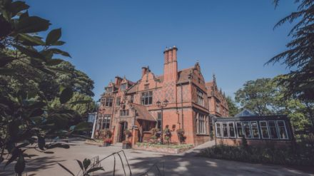 The Oakfield exterior 2018_Chester Zoo opens doors to founder's historic home