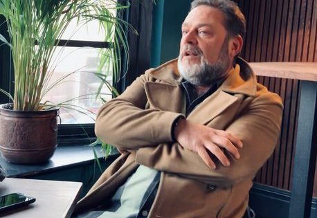 Cold Feet meets The Street: Northern Soul chats to actor John Thomson