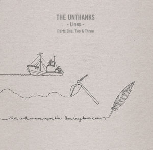 Lines: Parts One, Two and Three, The Unthanks