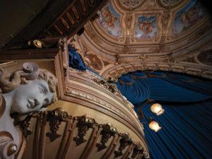 Blackpool Grand, Copyright © SeanConboy.com