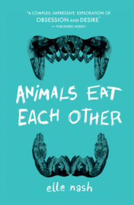 Animals Eat Each Other