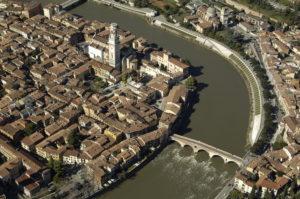 Duomo - ponte Pietra