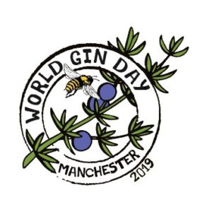 World Gin Day 2019