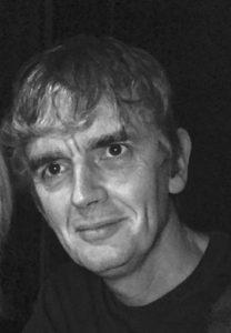 Ian Salmon