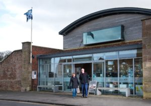 Grace Darling Museum, photo by Colin Davison