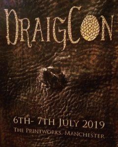 DraigCon 2019